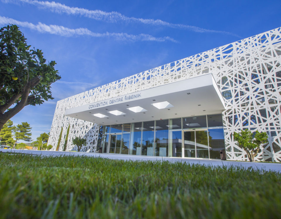 Konferenčni center Amadria Park v Šibeniku