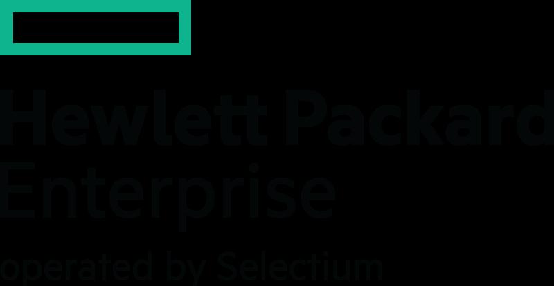 HPE-Select-Logo